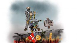 Styrelse vil afskaffe Danmarkshistorien