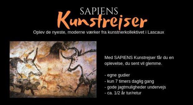 Sapiens rejser
