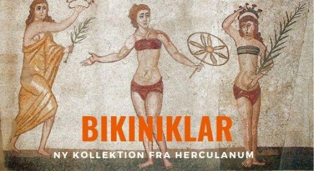 Bikiniklar