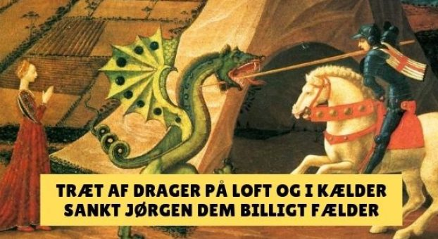 Sankt Jørgen