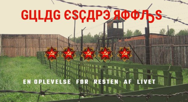 GULAG ESCAPE ROOMS-1